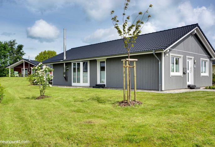 Ferienhaus Heike - KF4