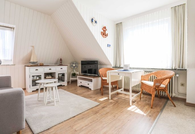 Appartement Annabelle, Whg. 1, links