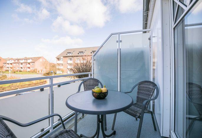 Appartementhaus Meeresbucht, Whg. 7