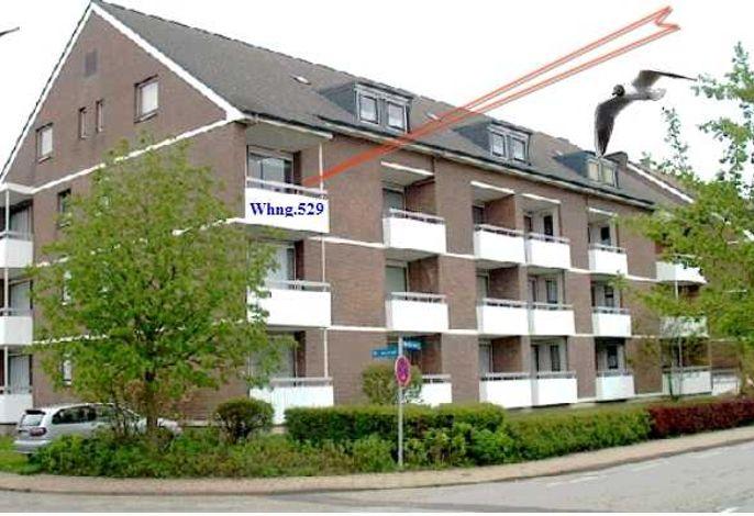 Nordseekante, Whg. 529