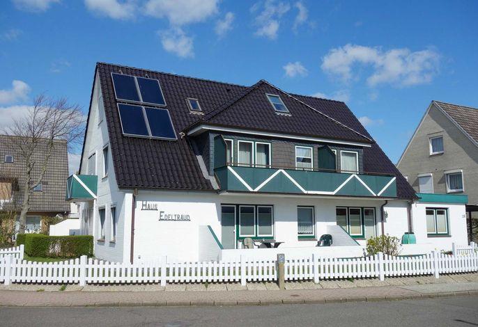 Haus Strandbrise, Whg. 4,