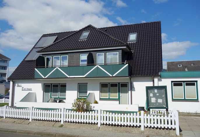 Haus Strandbrise, Whg. 1,