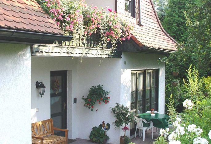 Ferienwohnung Elsterblick in Bad Elster