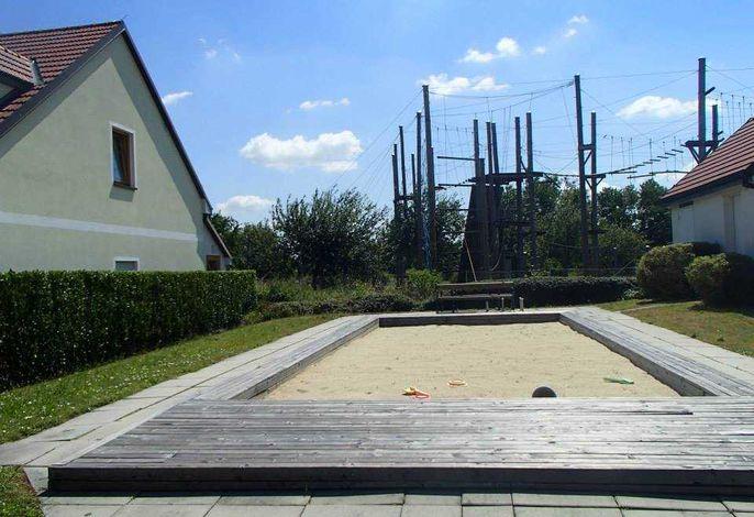 Ferienhaus Lutzmannsburg