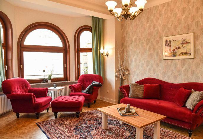 Villa Heimfried