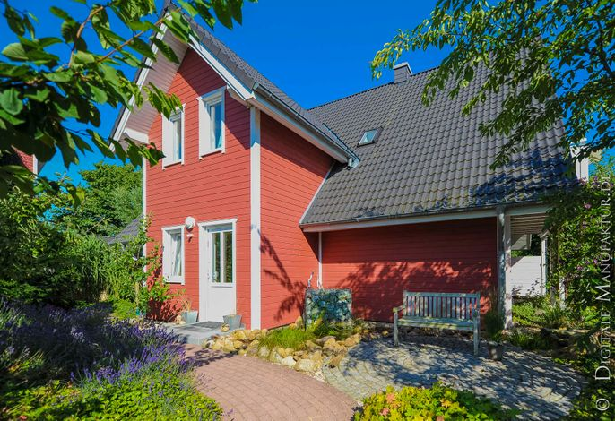 Das Schwedenhaus, Whg. Karlsson