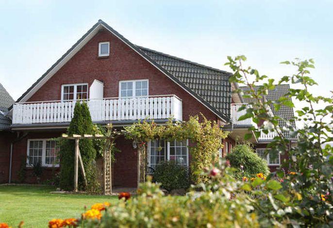 Pension und Gästehaus Tüxen