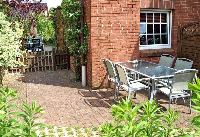Ferienhaus mit separater Wohnung Waren SEE 9441