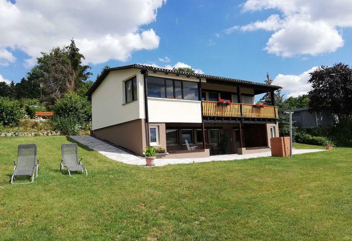 Ferienhaus  Rhönflair