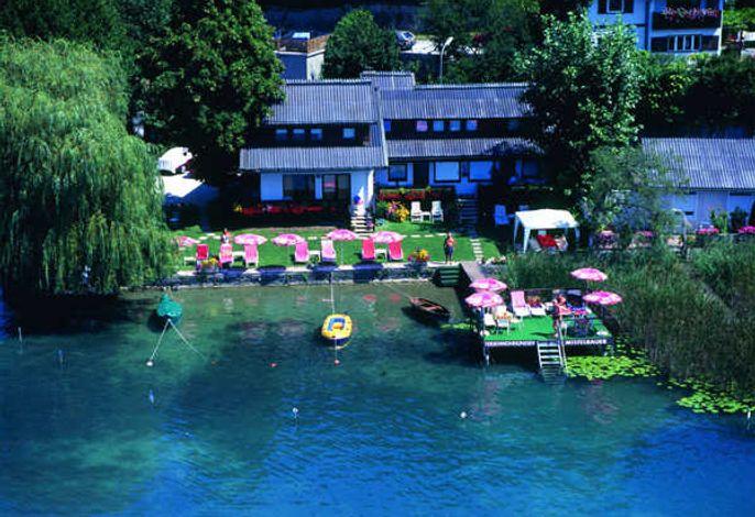 Ferienwohnungen Mistelbauer DIREKT am Faaker See