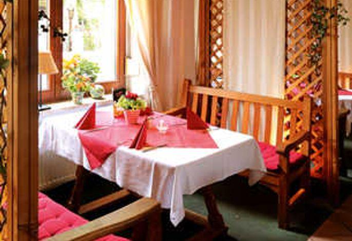 Hotel  & Restaurant Zum Gondoliere