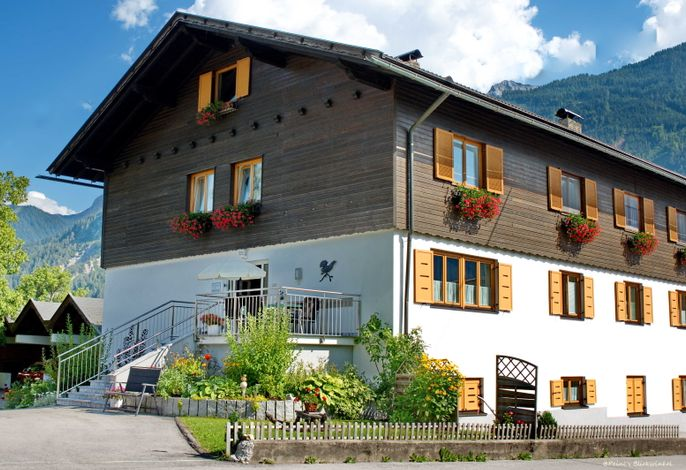 Haus Ebenberger-Wallner