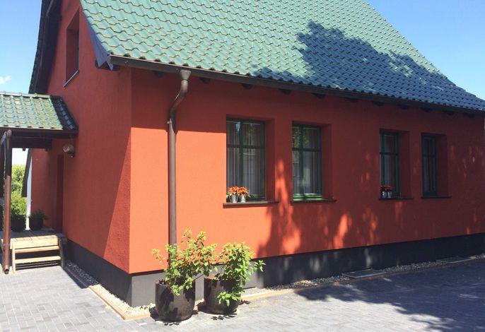 Ferienhaus am Baalensee