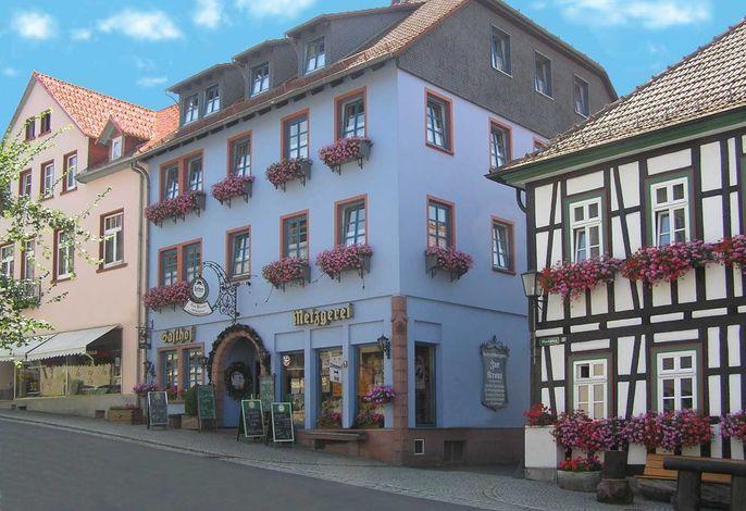 Gasthof und Metzgerei Zur Krone
