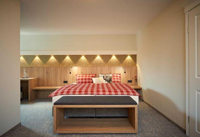 Gästezimmer Comfort PLUS