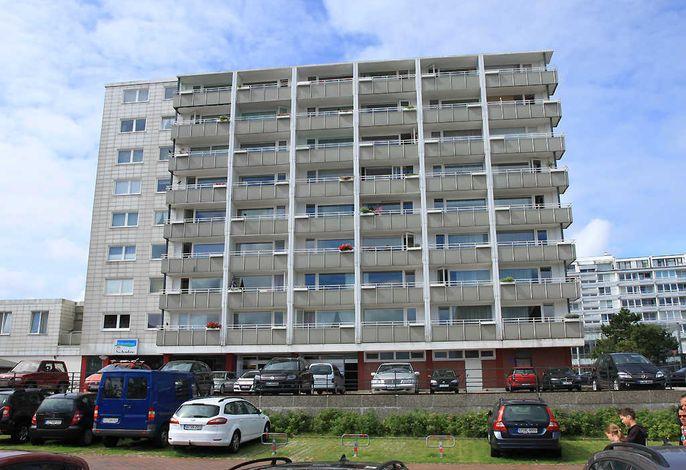Ferienwohnung Hanseatenhaus App. 6
