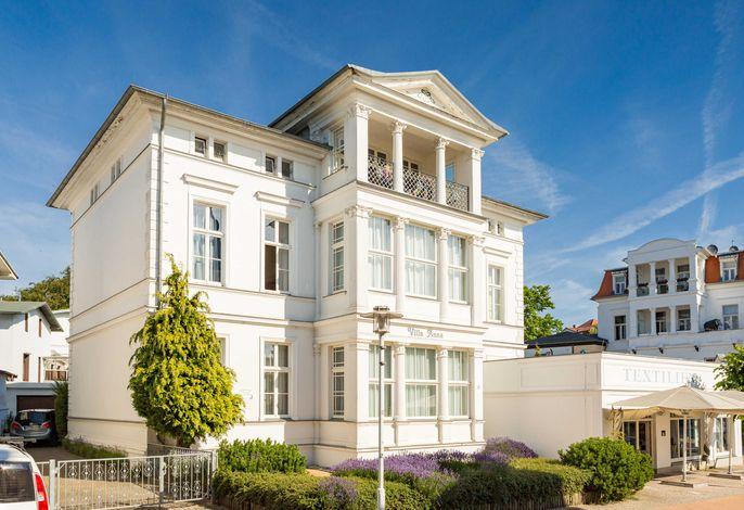 Villa Anna Bansin Wohnung Diamant