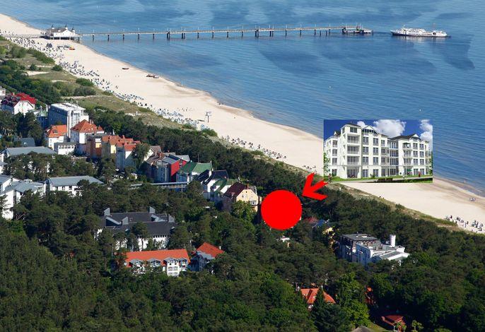 Strandresidenz Haus Else Marie