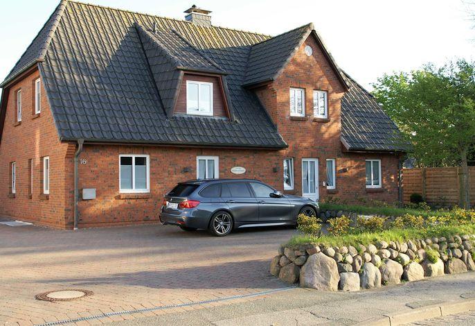 Gästehaus Buten & Binnen