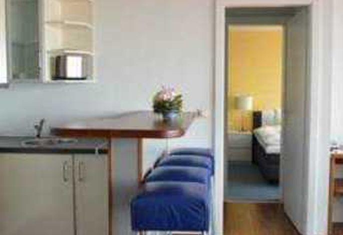 Beispiel Appartement