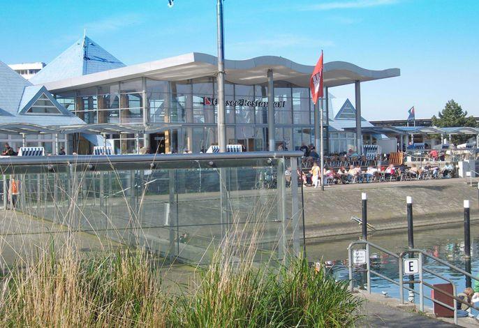 Ferienwohnung zur Hafenseite - in 2020 renoviert