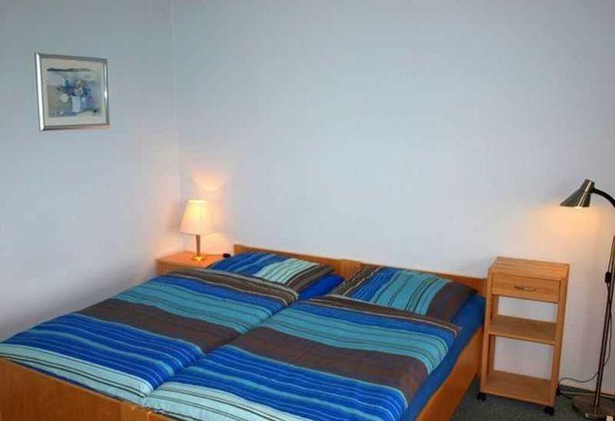 Haus Dünenbake, Ferienwohnung 25 Höffer,1-Zimmer-Ferienwohnung für bis zu 2 Personen, Zur Dünenbake 5, St. Peter-Bad, St.Peter-Ording