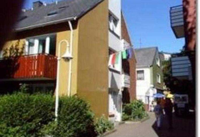 Appartementhaus Angelika