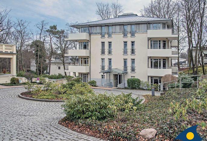Villa Rosengarten Whg. 33