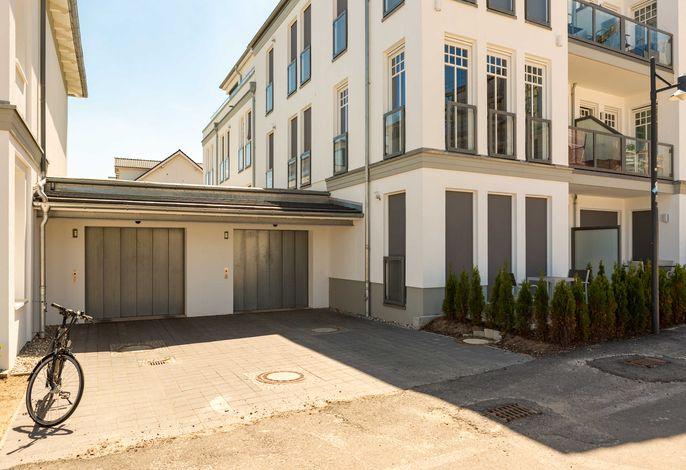 Westendpalais Wohnung 11