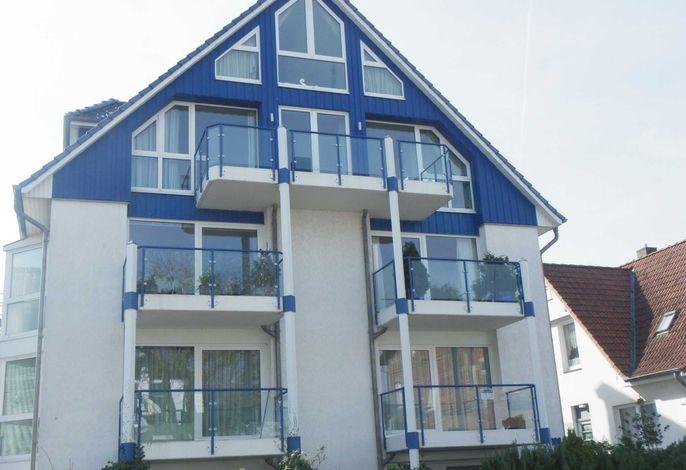 (STR108) Haus Södenwind, Zierck
