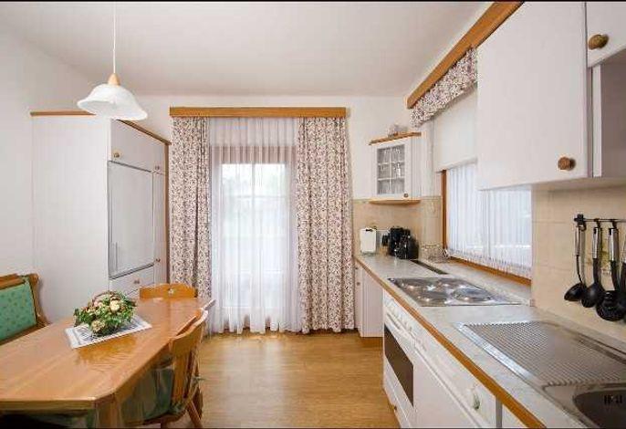 Landhaus Gailer - Ferienwohnungen