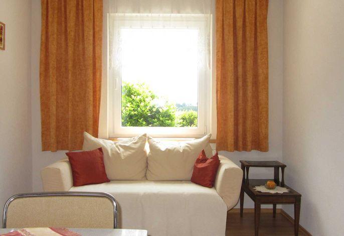 Appartment Ferienwohnung Apartment Mohnblüte (5)