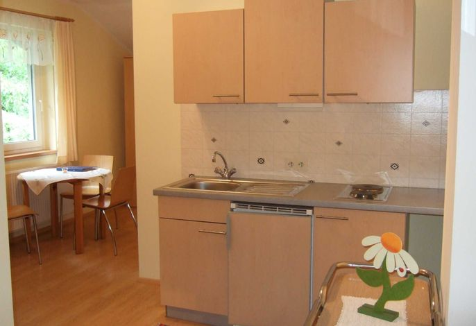 Küchenblock Apartment Margerite