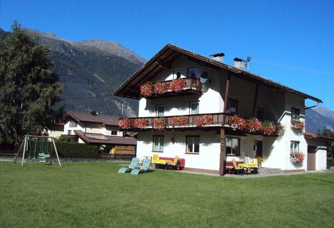 Gästehaus Ennemoser