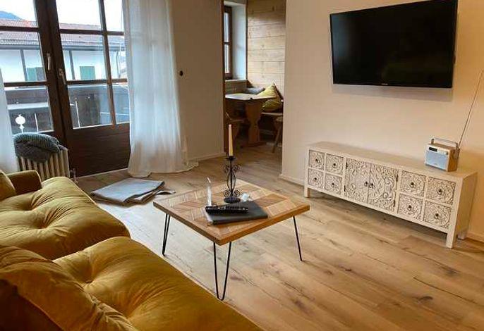 Apartmenthaus DER JOHANNESHOF