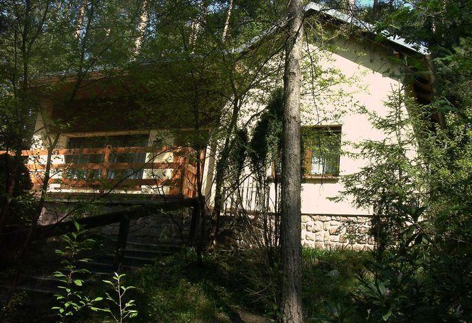 Ferienhaus Cranach-Idyll