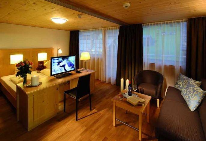 Alpen Hotel Post****