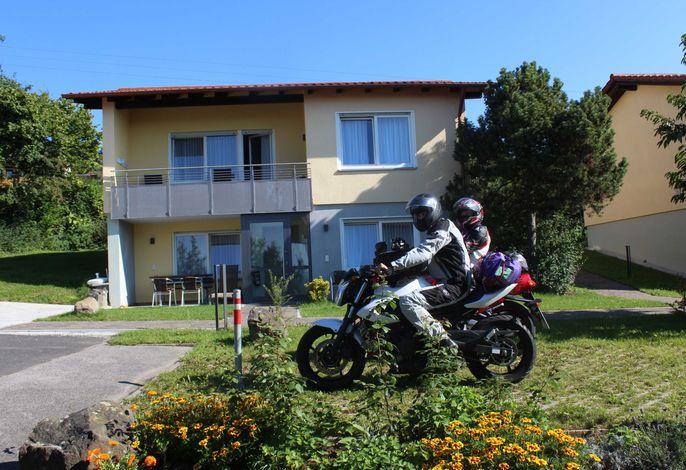 Ferienwohnung Frauenschuh / Türkenbund