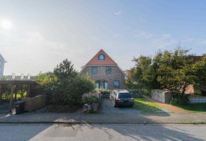 Haushälfte Hus Nöck (ID 140)