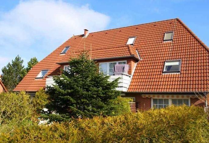 Wohnung 10 Lütte Stuuv (ID 038)