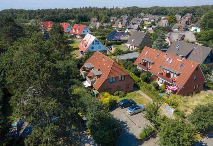 Wohnung OG Kleine Nordsee-Oase (ID 155)