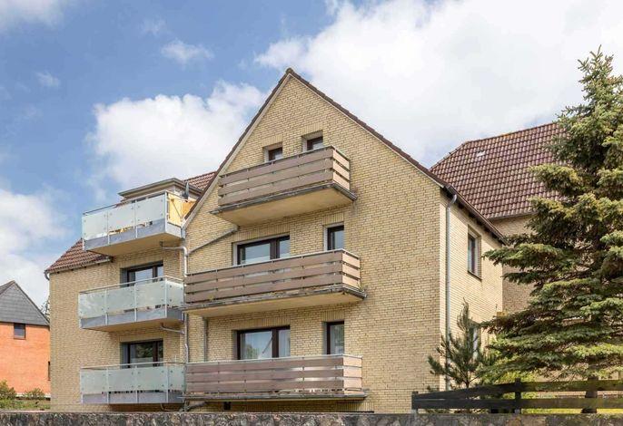 Wohnung 1 Seestern (ID 292)
