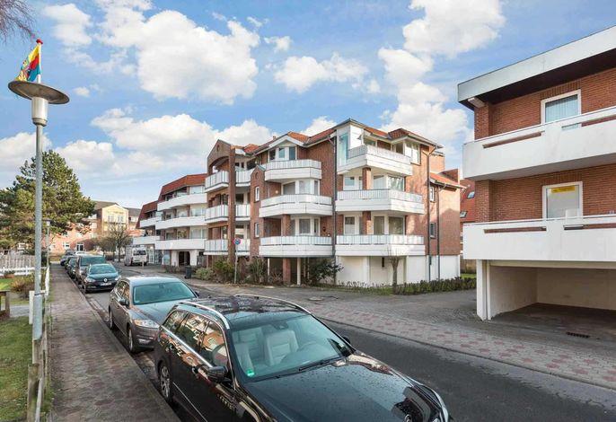 Wohnung 11 Seebrückenblick (ID 081)