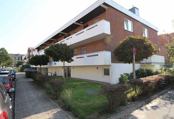 Wohnung 7 Blanker Hans (ID 226)
