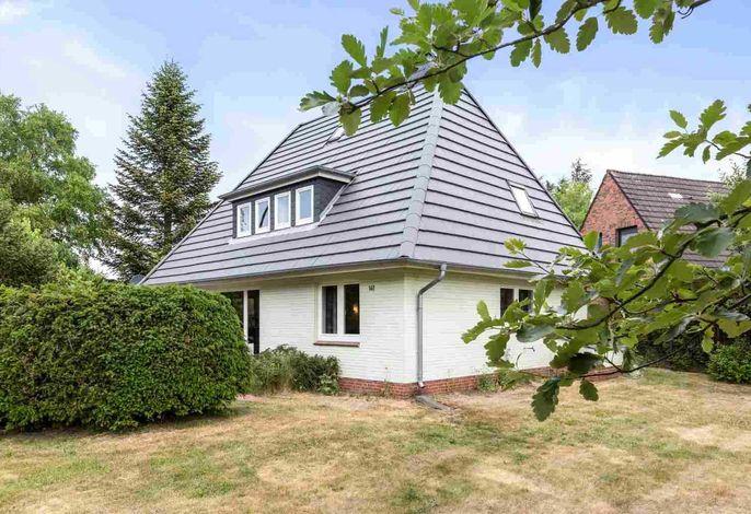 Ferienhaus Das grüne Haus (ID 248)
