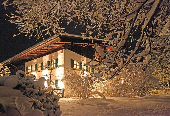 5 Sterne - Gut Stohrerhof bei München (bis 11 Personen)