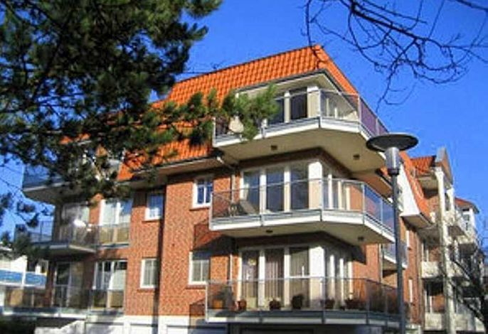 Wohnung 5 Meer und Sonne (ID 017)