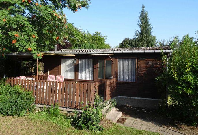 Uwes Hütte