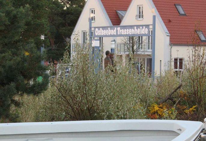Trassenheide Strandstr. 21 Fewo 08 Strandgut