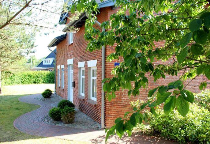 Ferienhaus Alte Post (ID 022)